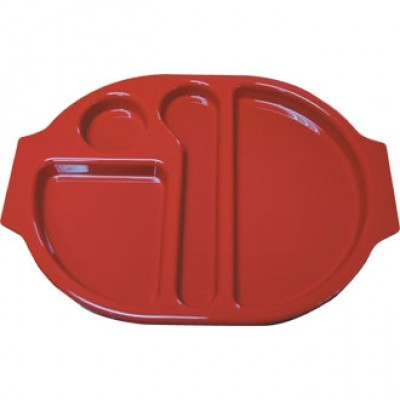 Food Compartment Trays