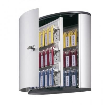 Aluminium Key Cabinet