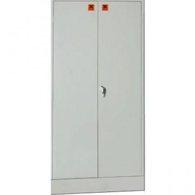COSHH Double Door Cabinet