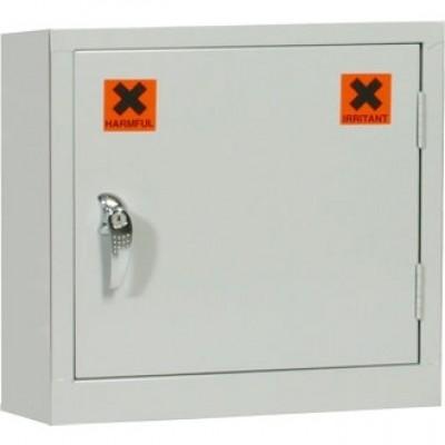 COSHH Single Door Cabinet
