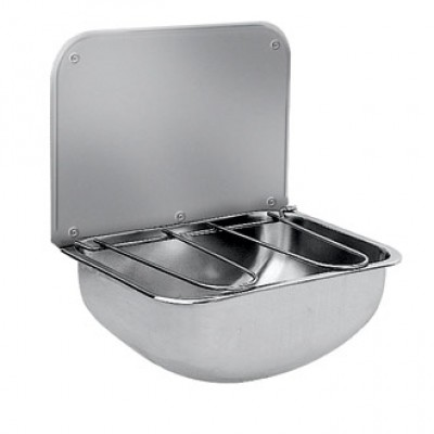 Wall-Mounted Bucket Sink