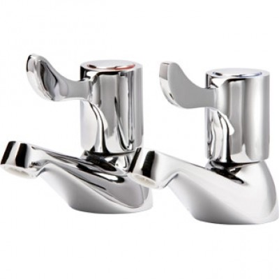 Vogue Basin Lever Taps