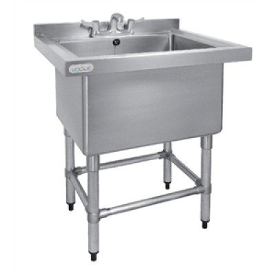 Vogue Deep Pot Sink