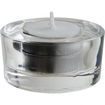 Round Chunky Tealight Holder