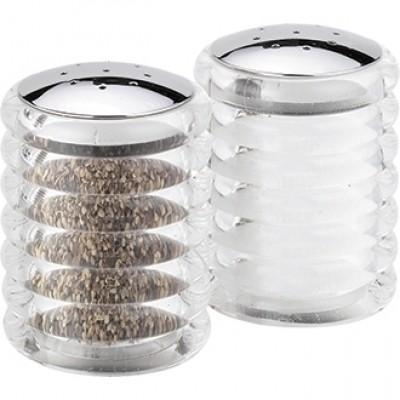 Cole & Mason Salt and Pepper Shaker Set