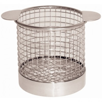 Olympia Chip Presentation Basket 80mm