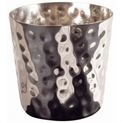 Stainless Steel Chip Cup