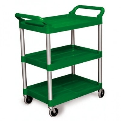 Compact Utility Trolley