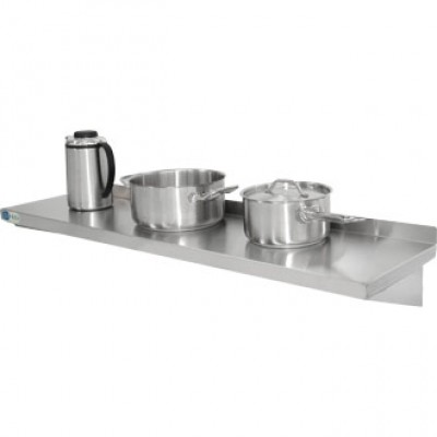 Stainless Steel Kitchen Shelf