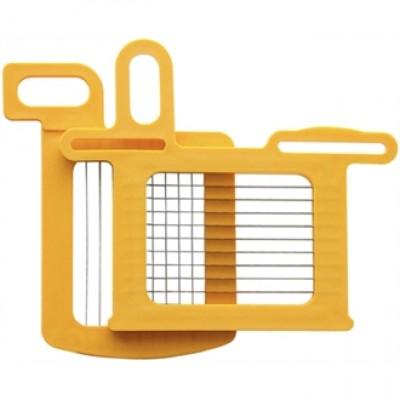 CF262 Dynamic Dynacube Manual Veg Cutter with 7 x 7mm Blade Set