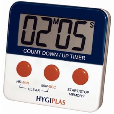 Hygiplas Countdown Timer