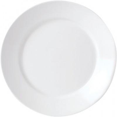 "Steelite Simplicity White Ultimate Bowl 11 3/4"""