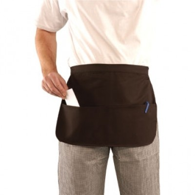 Unisex Money Pocket Apron