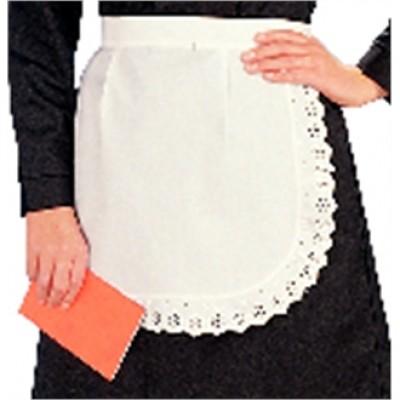 Waitress White Apron