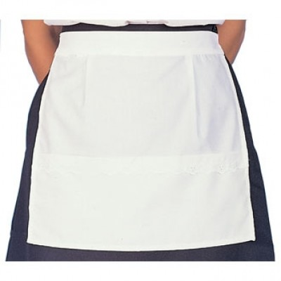 Waitress White Apron