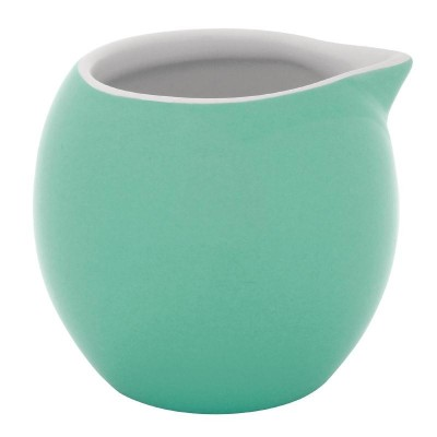 Olympia Cafe Milk Jug 70ml Aqua