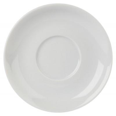 Porcelite Torino Saucer 6.75''