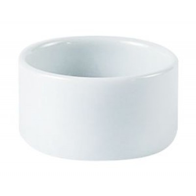 "Porcelite Mini Jam Pot 6.5cm / 2 1/2"""