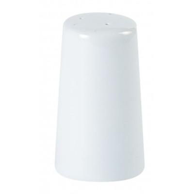Porcelite Tall Pepper Pot 4''