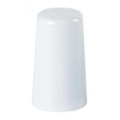 Porcelite Tall Salt Pourer 4''