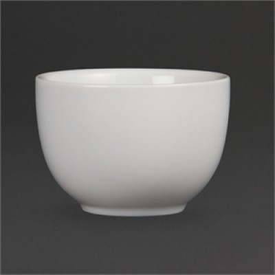 CB495 Olympia Whiteware Chinese Tea Cup