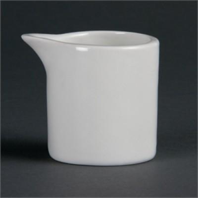 Olympia Whiteware Milk/Cream Jug 57ml