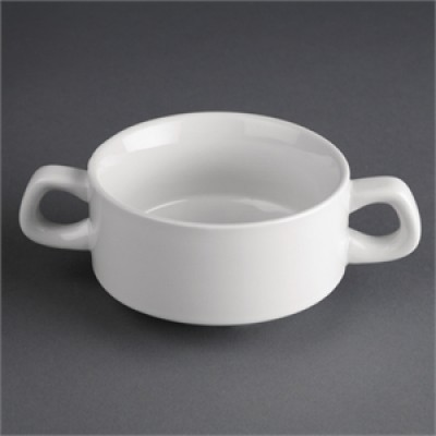 Athena Stacking Soup Bowl 10oz