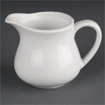 Athena Hotelware Milk Jug 6oz