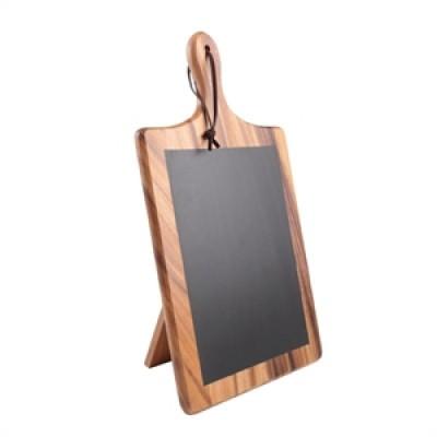 Tuscany Paddle Chalk Board