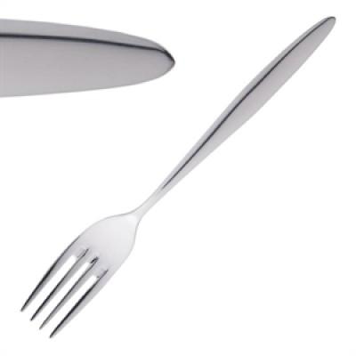 Olympia Saphir Dessert Fork
