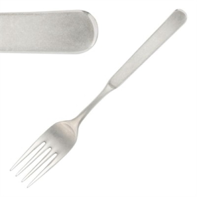Pintinox Casali Stonewashed Dessert Fork