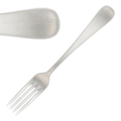 Pintinox Baguette Stonewashed Table Fork