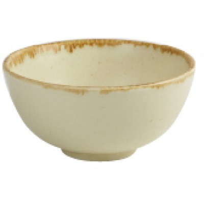 Porcelite Seasons Wheat Rice Bowl 13cm