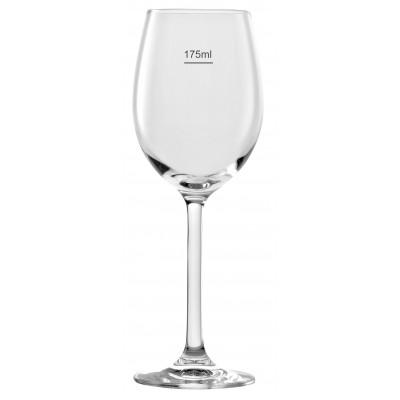 Stolzle Signature White Wine 305ml (Lined 175ml)