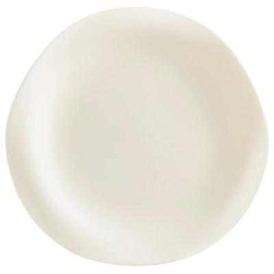 Arcoroc Tendency Organic Shape Plates 265mm