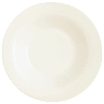Arcoroc Intensity Wide Rim Pasta Plates 280mm