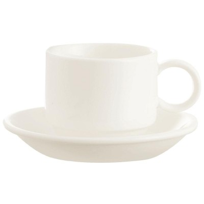 Arcoroc Daring Stackable Cups 120ml