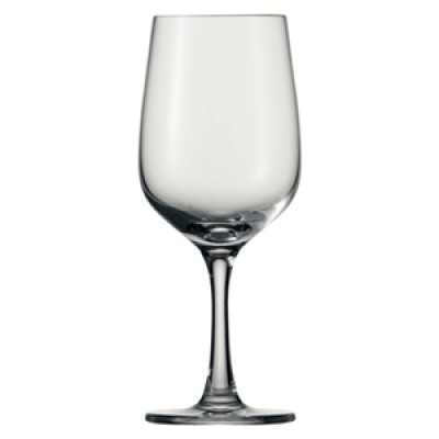 Schott Zwiesel Congresso Crystal White Wine Glasses