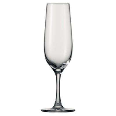 Schott Zwiesel Congresso Crystal Champagne Flutes