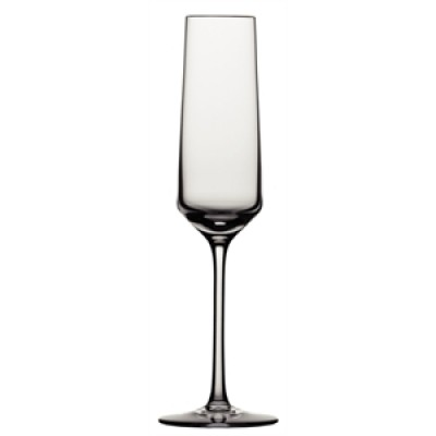 Schott Zwiesel Pure Crystal Champagne Flutes