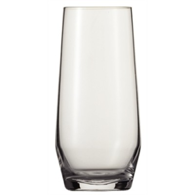 Schott Zwiesel Pure Crystal Hi Ball Glasses