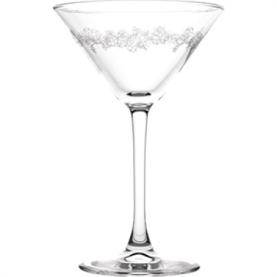 Utopia Finesse Enoteca Martini Glass