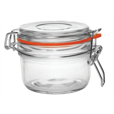 Vogue Preserve Jars