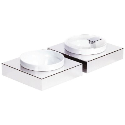 APS Small Square Buffet Bowl Box