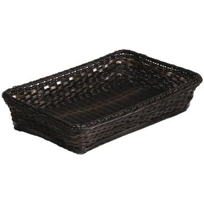 APS Frames Poly-Ratten Basket