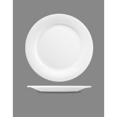 "Churchill Art de Cuisine Menu Mid Rimmed Plate 8"" 203mm"