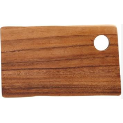 Rectangular Board with Hole