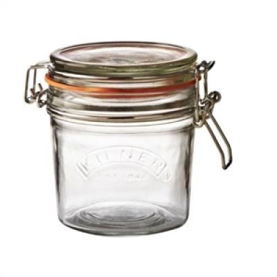 Kilner Clip Top Preserve Jar 0.35Ltr