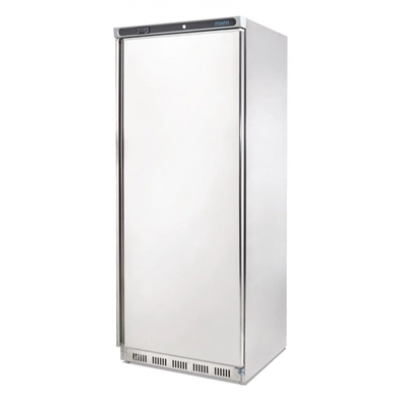 Polar CD084 Commercial Fridge - Stainless Steel