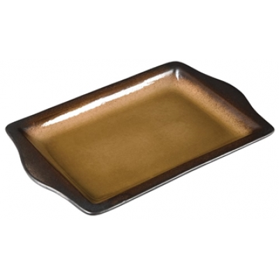 Olympia Nomi Platter Yellow 283mm